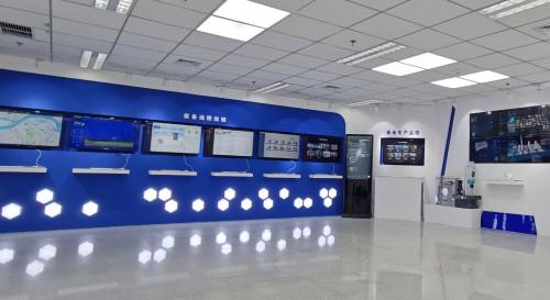 探访长征云展示体验中心,解密工业互联网的创新与实践