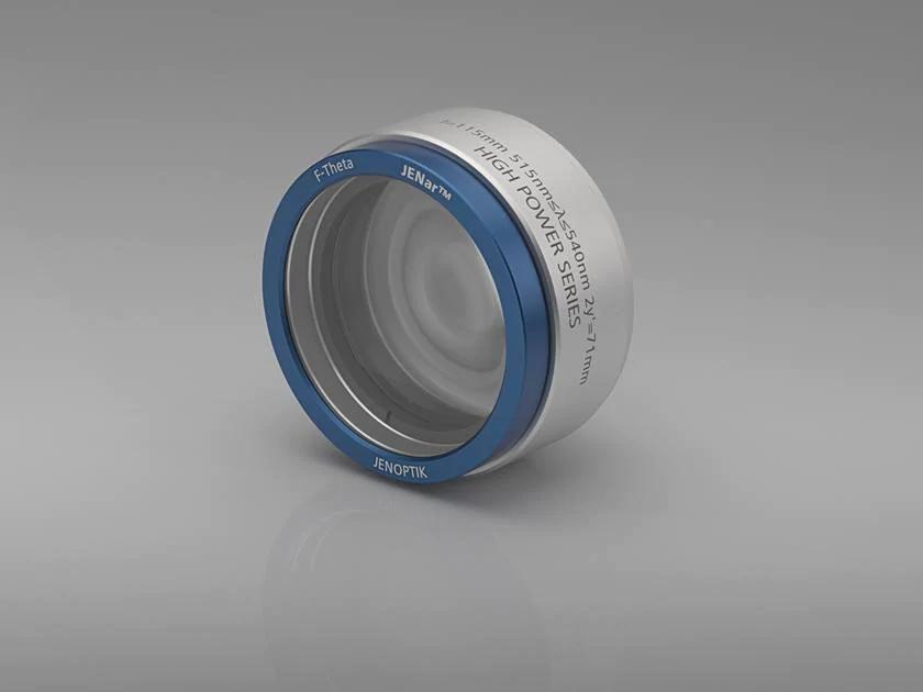 业纳发布新型激光透镜 用于PCB大批量生产