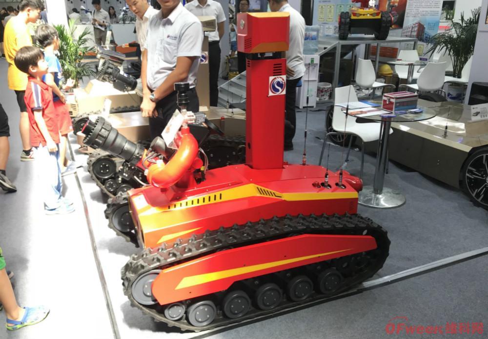 法赫里扎德被暗杀当天,泉州中国兵器装备集团再发特种机器人高端人才招聘