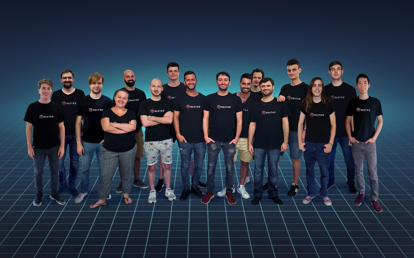 Unity收购以色列人工智能3D扫描公司RestAR