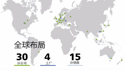 """力納克,丹麥""""百年工匠""""在中國"""