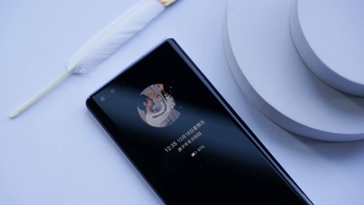 华为nova8 Pro评测:年轻人无法抗拒的专业Vlog手机