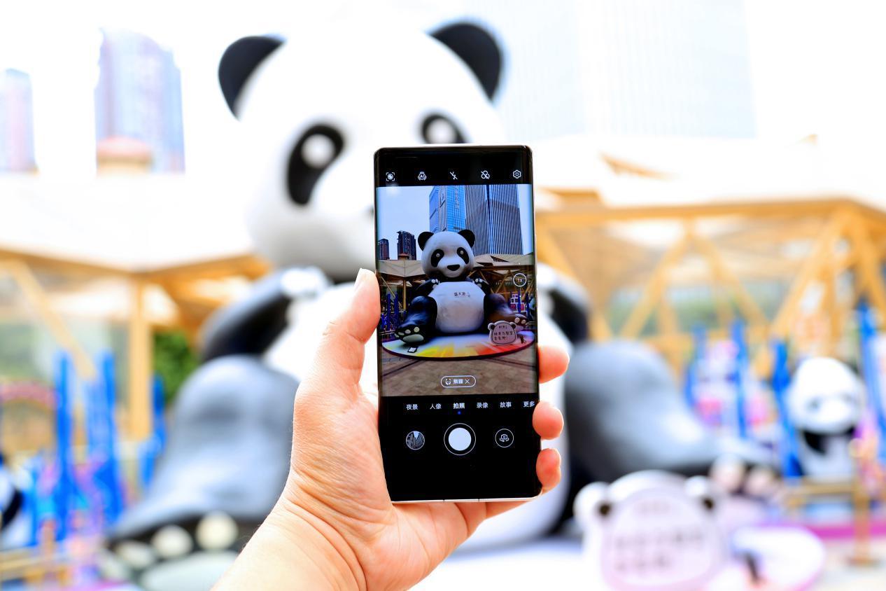 不止5G,看华为nova8 Pro如何读懂年轻人