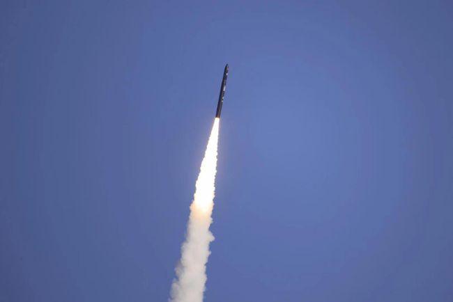 磨刀不误砍柴工,星河动力成功实现火箭入轨