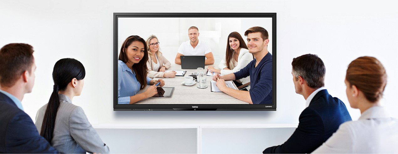重新定义行业准则!联想大智慧屏联合行业制定《会议平板团体标准》