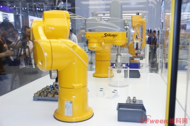 新版《鼓励外商投资产业目录》出炉,发展机器人再次成亮点