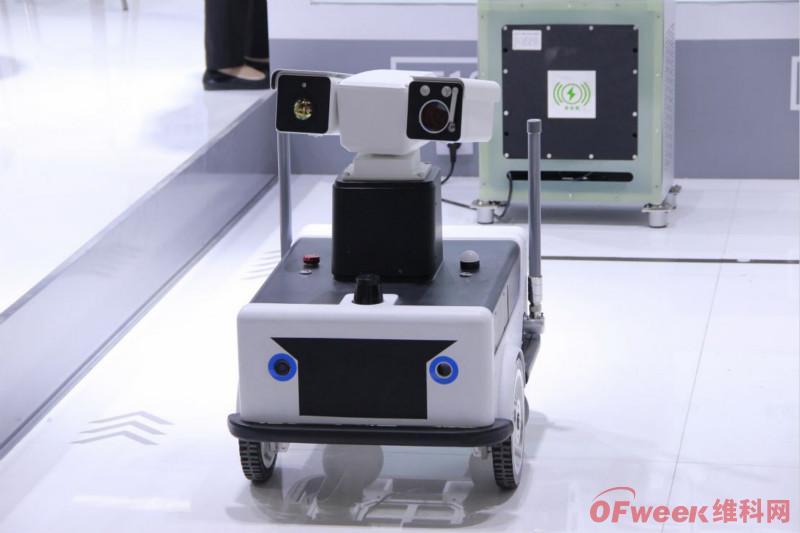 关于智能移动机器人,你想知道的都在这里!