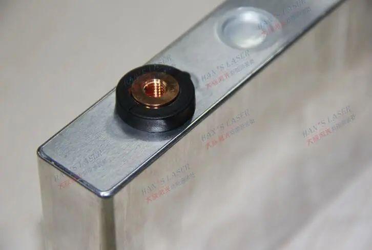大族激光中标宁德时代12亿订单 激光锂电市场大有可为