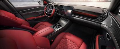 比亚迪汽车App高能出道,为您展现科技出行新风尚