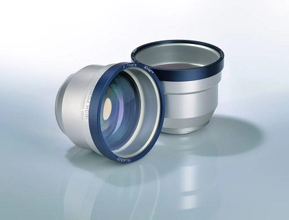 業納發布新激光透鏡 用于汽車電池量產