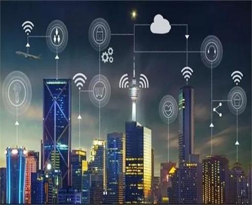2025年智慧城市AI軟件市場預計將增長700%