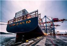 中國之最:世界最大打樁船