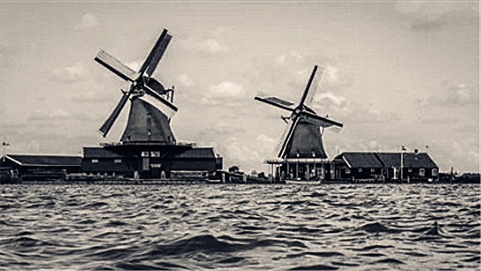 2040年預計新增浮動式海上風電70吉瓦