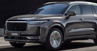蓝驰创投谈理想汽车:上市是千亿起点
