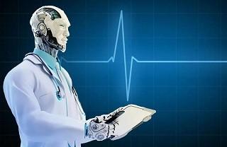 AI醫生實現比醫生更精準的診斷