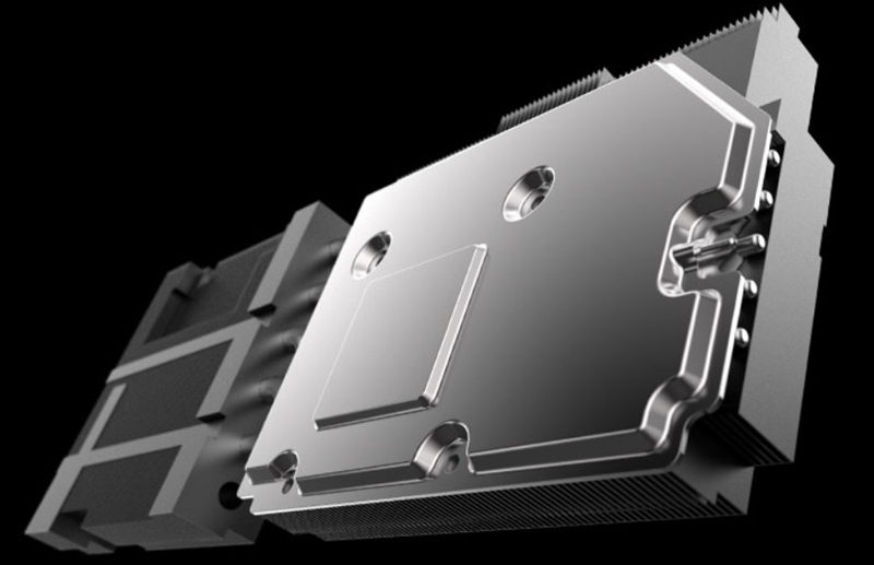 最强做工配顶级散热!iGame RTX 3090 Vulcan OC评测
