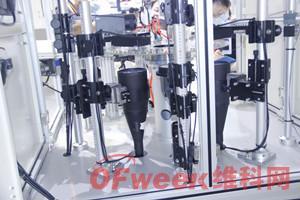 巨大转折点!全新可变形的喷嘴解决3D打印原材料特性难题