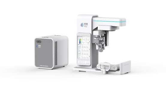 探寻医疗机器人的边界  弥补检验自动化的最后一步