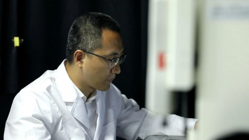 奥比中光黄源浩:3D传感技术在未来10年将保持高速发展