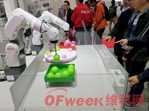 支撑3D打印软机器人的四大核心材料