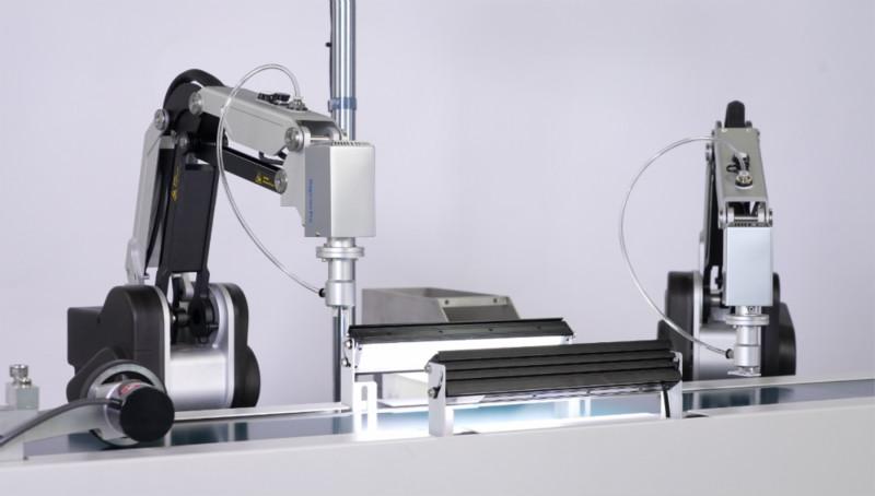 定义协作机器人新品类,越疆科技完成3.2亿元融资