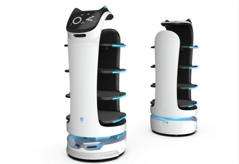 """深圳市普渡科技有限公司参评""""维科杯·OFweek 2020中国机器人行业优秀产品奖"""""""