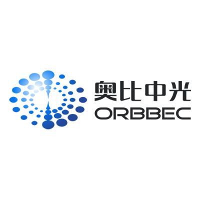 """奥比中光科技集团股份有限公司参评""""维科杯·OFweek 2020中国机器人行业卓越供应商奖"""""""