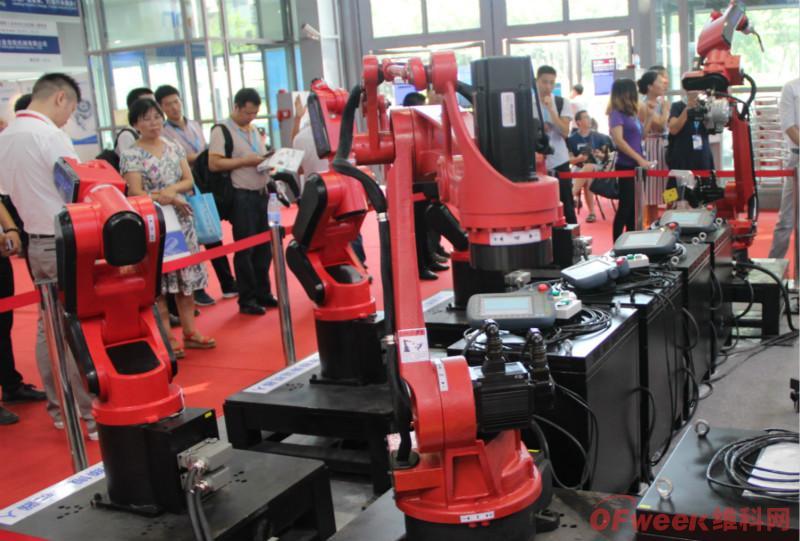 年度盘点:2020年中国机器人行业10大融资事件,总额超70亿元