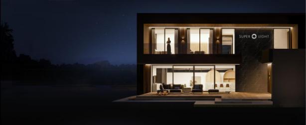 欧瑞博超级智能照明品鉴日启动,开启居住空间照明新纪元!