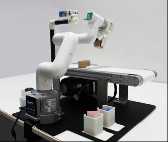 千元级六轴机械臂,让人工智能飞入寻常百姓家