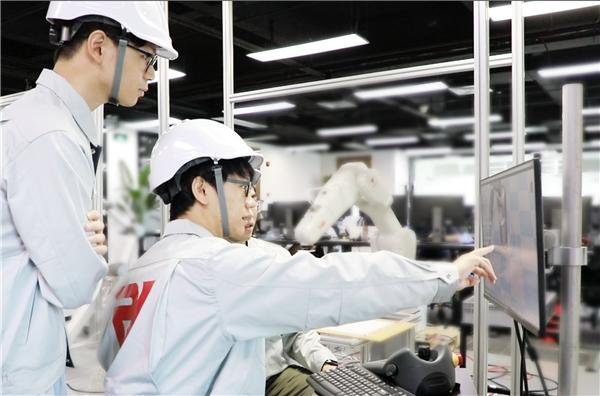 """如本科技牵手日本企业,智能手眼技术首次""""出海"""""""