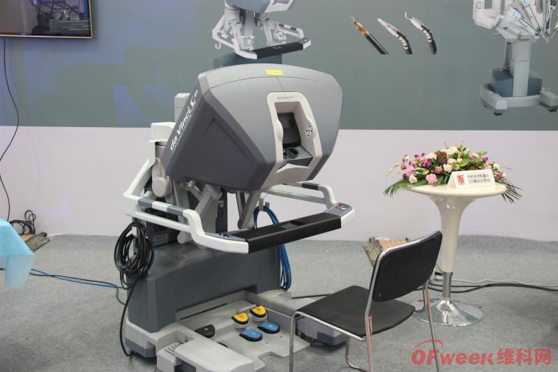 达芬奇手术机器人专利布局:第一批专利已失效