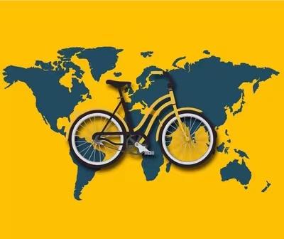 云伽智能IN+共享智能单车锁 抓住共享经济的命脉