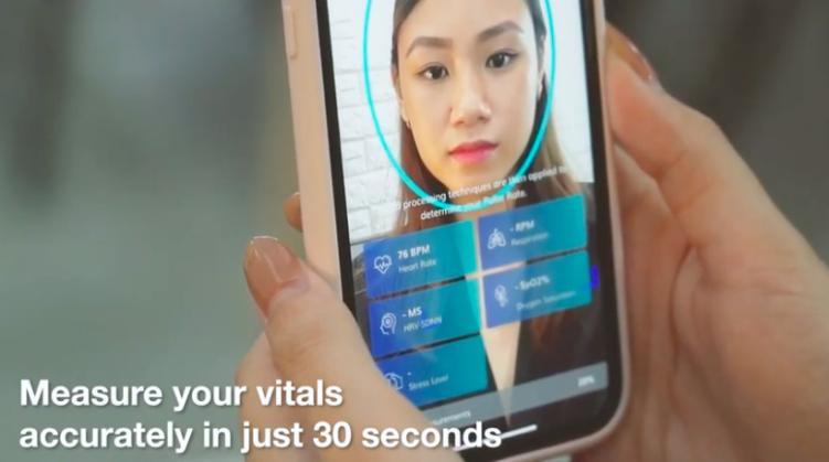 """人工智能又一""""骗局""""来临?摄像头检测人体状况?"""