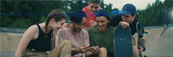 MediaTek营销新转变,天玑5G芯片走近年轻人一代