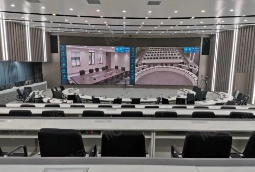 保伦电子itc视频会议系统,高效率,低码流,低带宽,更高清!