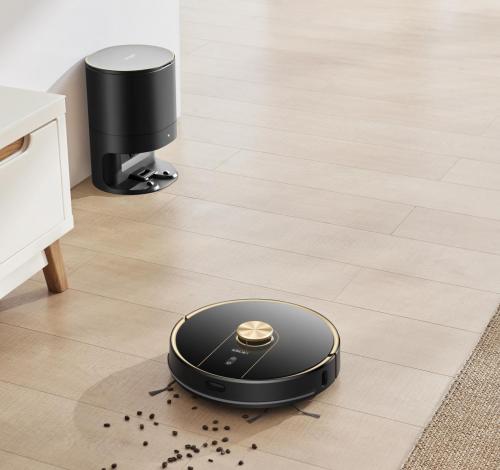 智能扫地机器人什么牌子好?精选五大主流品牌推荐
