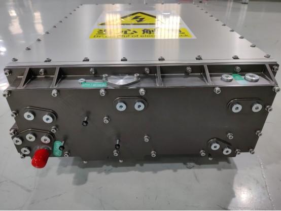 """""""双碳""""目标再强调 骥翀氢能国产电堆加速氢储能发展 助推碳达峰实现"""