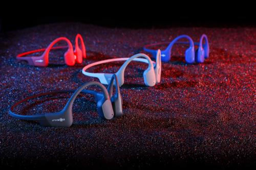 韶音骨传导耳机,与世界共享运动好声音