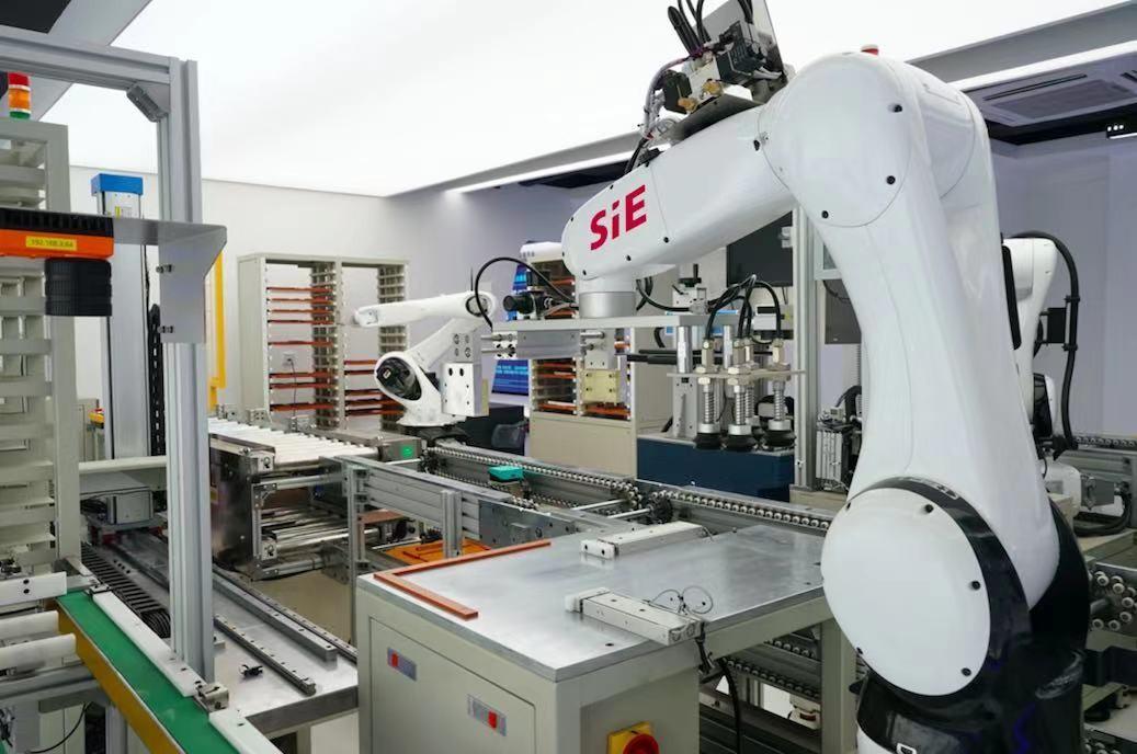 赛意信息2020年业绩说明会:智能制造业务高速增长 研发投入推动创新发展