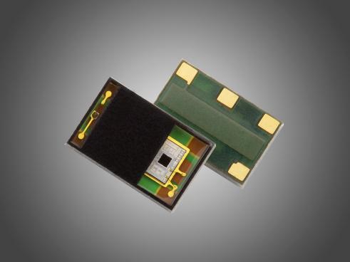 新日本无线最新推出用于非接触式感应按钮的反射式光电传感器NJL5830R已经开始发布样片