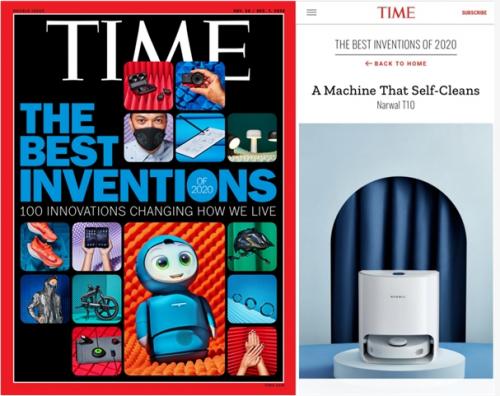 云鲸扫地机器人怎么样?给用户打造出智慧生活模式