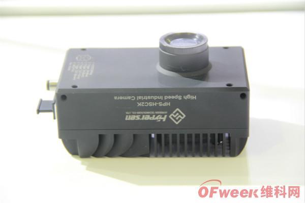 机器视觉硬件:工业相机分类
