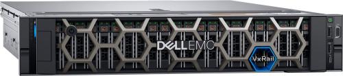 戴尔科技集团重塑超融合标杆Dell EMC VxRail