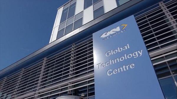 揭秘英国GNK航空全球科技中心的黑科技保洁