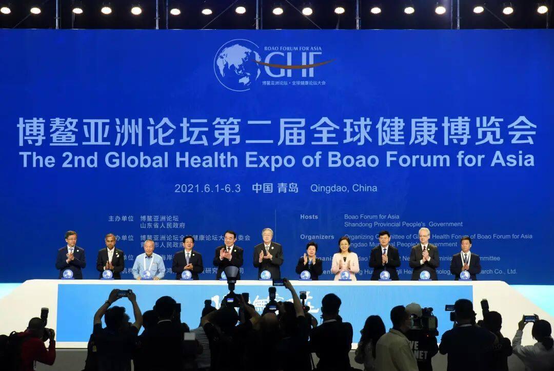 威高集团手术机器人亮相博鳌亚洲论坛,打破国外技术垄断