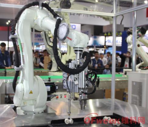 细数运用工业机器人应该避免的误区
