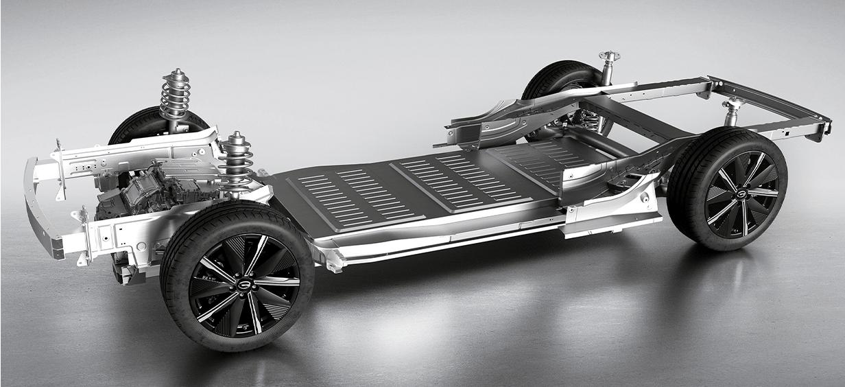 绎乐(EA6)用硬实力告诉您为何电动时代依然选广汽本田
