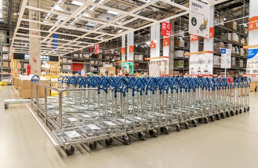 创维商用智慧新零售解决方案:以前瞻科技驱动新零售变革