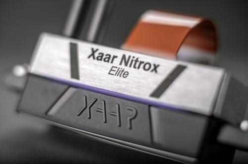 赛尔推出全新一代Nitrox喷墨打印头,为客户带来更佳打印体验